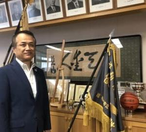 公立高校の部活動で初めてe-Sportsを採用!破壊的な教育改革を目指す福翔高校 谷本昇校長の熱き想い