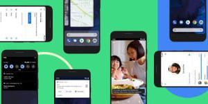 Android 10では何が新しくなった?