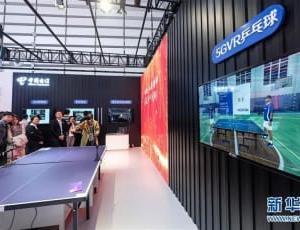 烏鎮で次々と披露される「5G新テクノロジー」―中国