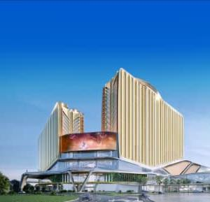 大型IRギャラクシー・マカオに国際展示場とアリーナ新設…2021年上半期オープン予定