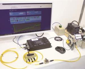 東朋テクノロジー 回転機構診断システム拡販 設備の状態 常時監視 来年度内100件導入目指す