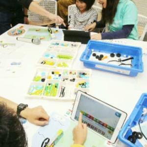 プログラミングと防災、「レゴ」で楽しく勉強 大分市でワークショップ【大分県】