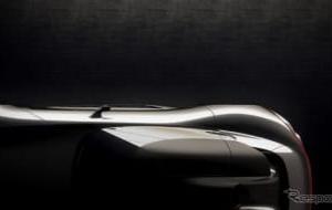 カルマ、EVロードスターの進化形を提案へ…ロサンゼルスモーターショー2019