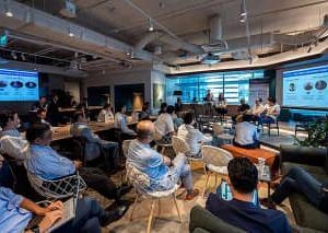 先進企業はいまなぜシンガポールをめざすか? JR東日本 One&Co で ICMG がイノベーションサミットを開催