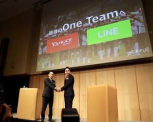 ヤフーとLINEが経営統合を発表。いま決まっていること、決まっていないこと
