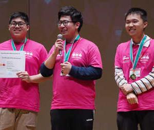 大学対抗プロコン横浜大会、北京大学が昨年に続き優勝。東大は惜しくも2位