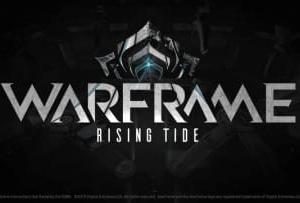 『Warframe』「Rising Tide」アップデートが間もなくPC向けに配信!「エンピリアン」に備えよ
