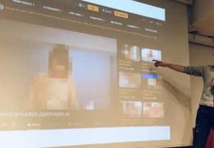 日本人アイドルも被害に。「ディープフェイク」96%はポルノ動画、政治的な悪用も