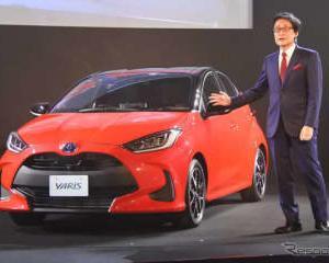 トヨタが「モノづくり開発センター」を新設へ 新型車開発のスピードアップ