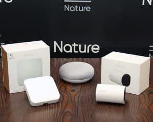 1万円台から買えるHEMSシステム「Nature Remo E」シリーズ。手軽に家庭のエネルギーマネジメント実現
