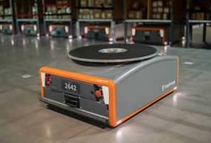 グレイオレンジ/次世代EC物流システムの最新版を開発