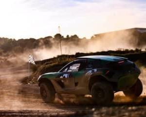 『エクストリームE』用電動SUV、2020年ダカールラリー参戦へ。最終ステージに出走して実戦テスト