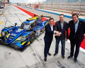WECとELMSが2020-2021年からのLMP2単一タイヤサプライヤーとしてグッドイヤーと合意