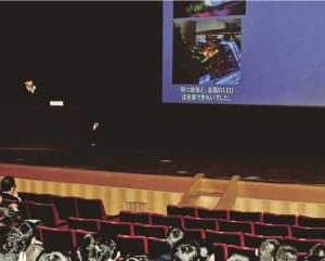 最優秀賞に田辺工 和歌山県内工業高校の発表大会