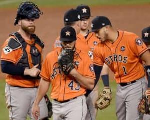 【MLB】サイン盗み問題でESPNが緊急世論調査 58%の米国人が「選手も処分すべき」