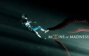 「Moons of Madness」日本語版がDMM GAMES PCゲームフロアで配信開始!火星が舞台のコズミックホラーADV