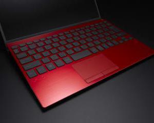 「RED EDITION」モデルがVAIO SX12・VAIO SX14シリーズにて数量限定で復活