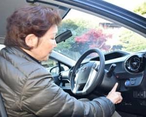 高齢者の運転免許、返納か生活か揺れる心 慣れた道で事故「死んでいたかも」