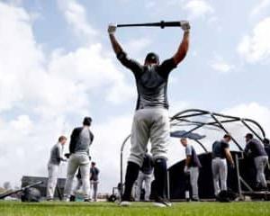 【MLB】マイナーリーガーにとってのボーナス!? メジャーキャンプ招待は「間違いなく素晴らしい」