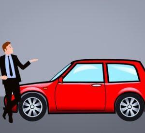 自動車の売却時の買取査定価格をぼったくられずになるべく高くする方法