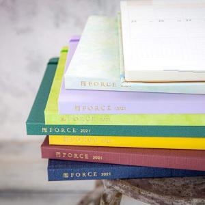 【ご感想】手帳のネーミングが毎年ほんと素敵だし♪