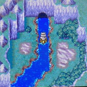 【ドラクエ5DS版攻略その24】母親の故郷エルヘブンに到着。便利な魔法シリーズのアイテムゲット!