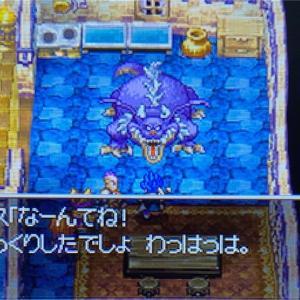 【ドラゴンクエスト6完全攻略その15】理性の種を飲ませるとアモスが能力に目覚める!?