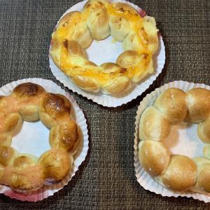ミスドの新商品ポン・デ・ちぎりパンは美味しい?いつから・価格は?