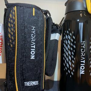 小学生におすすめの水筒:サーモスの商品レビューFHT-1500F