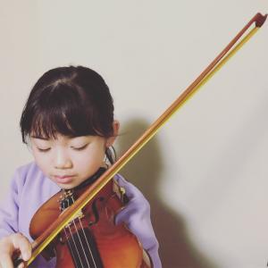 神々しすぎる✨ ヴァイオリンの弓