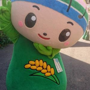 福島県のご当地キャラについて語る✨