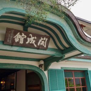 明治に建てられたレトロな建物が見ごたえあり..!福島県 郡山開成館レポ✨