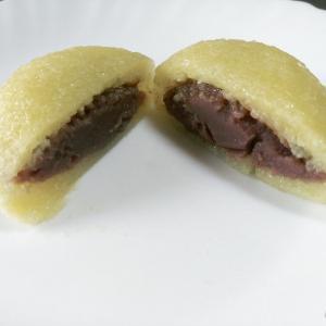 会津銘菓食レポ② お土産や食べ歩きにおすすめ!もちもちプチプチの皮が美味しい、柳津名物あわまんじゅう