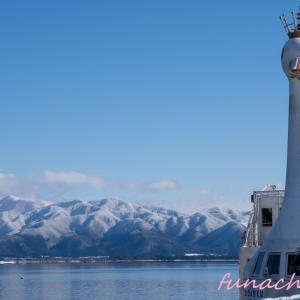 【写真で観光】白鳥と身近に触れ合える自然絶景スポット、真冬の猪苗代湖で風景撮影してきた..!