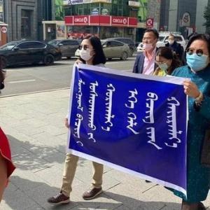 動画「父兄抗議デモ騒然!!香港の次のターゲットは此処」