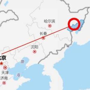 【動画・野生東北トラ・人里に出没】中国黒竜江省