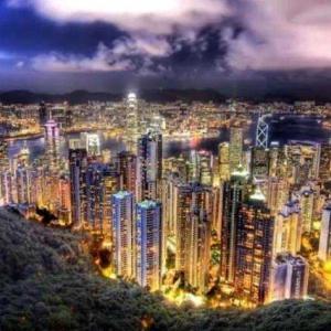 【香港問題と一国二制度情報】