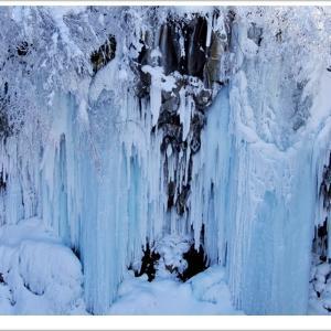 美瑛『白ひげの滝』息をのむ美しさ!
