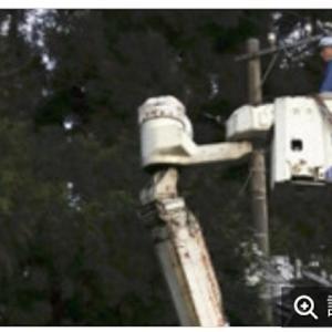 復旧したはずなのに「 #隠れ停電  」…千葉で相次ぐ