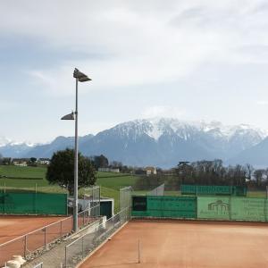 【2019年保存版】スイスのジュニアテニス事情について。