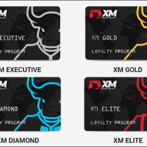 【XM】XMでトレードするとロイヤリティポイントがもらえる!!