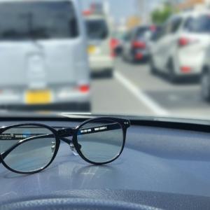 夜の運転時の眩しさを抑えて視界良好! With Drive2 NIGHT&DAYメガネの『BOSLINTON-T』について【昼夜兼用おしゃれなサングラス】