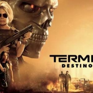 映画「Terminator: Dark Fate」2019年 英語
