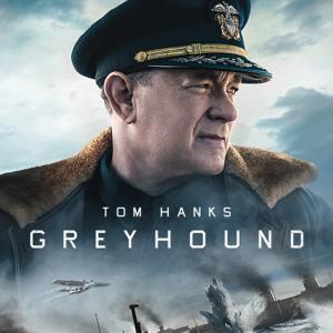 映画「Greyhound」2020年 英語