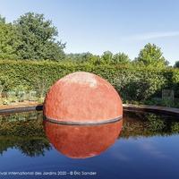 【ロワール古城│自然とアートの庭園!】2020年第29回国際庭園フェスティバル @ドメーヌ・ド・ショーモン・シュル・ロワール
