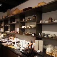 【東京銀座・和の花・器をもとめて】野草と茶花の専門店「野の花 司」