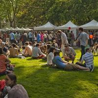 【トゥール市内 ロワールワインのイベント】Vitiloireヴィティロワールは5月25・26日