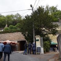 [ロワール・ワイナリーを訪ねて ヴーヴレ ・トゥーレーヌ] メゾン・ダラゴン  Maison Darragon AOC Vouvray / AOC Touraine