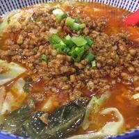 【イル・ド・フランス パリ2区 】雲南&広東風四川料理のお店「Le Pont de Sichuan」で米線