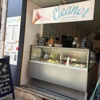 【オクシタニ地方 ルルド】聖地で絶品のアイスクリーム! サロンドテ 「Elenor エレノー」